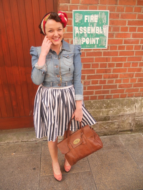 Dublin fashion blog