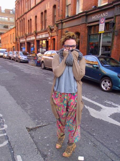fade street dublin